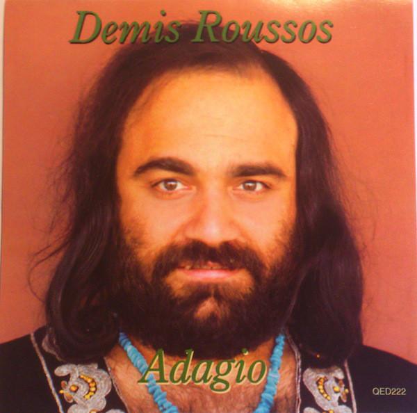 DEMIS ROUSSOS R-537110