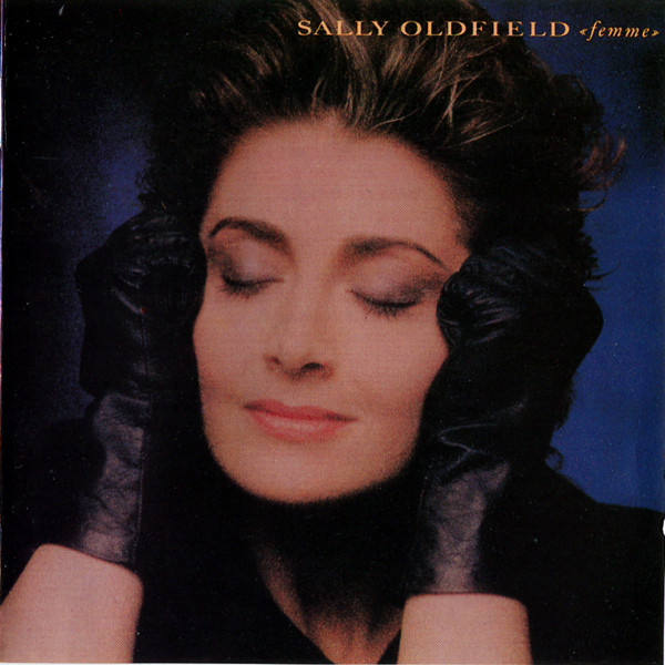 SALLY OLDFIELD R-570610
