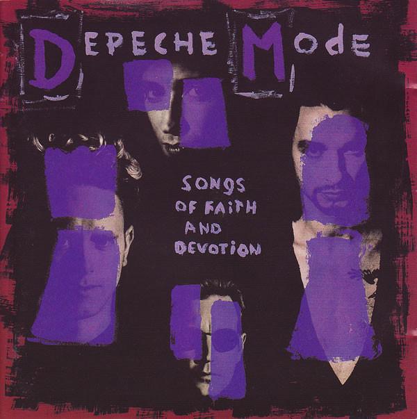 DEPECHE MODE R-575410