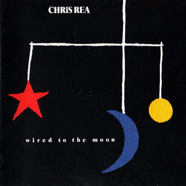 Chris Rea - мастер блюза и софт-рока R-576310