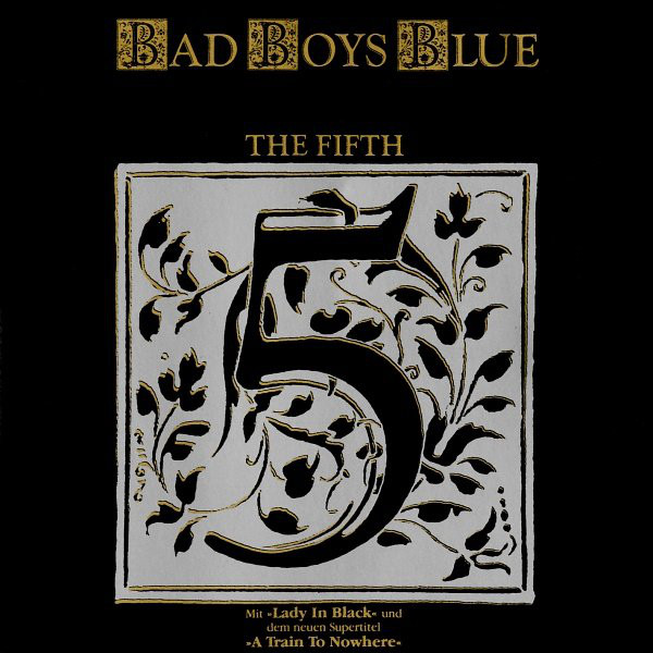 BAD BOYS BLUE R-584010