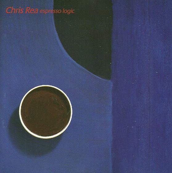 Chris Rea - мастер блюза и софт-рока R-604810