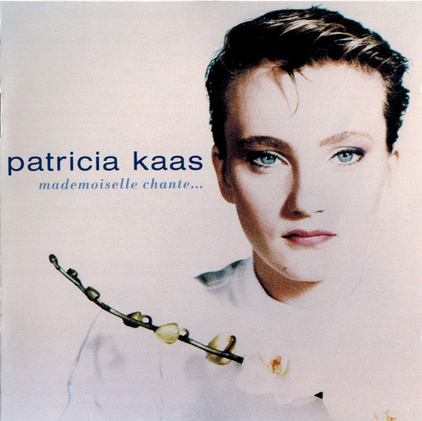 PATRICIA KAAS R-687610