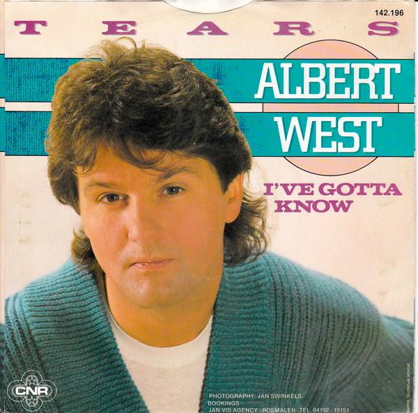 ALBERT WEST R-704010