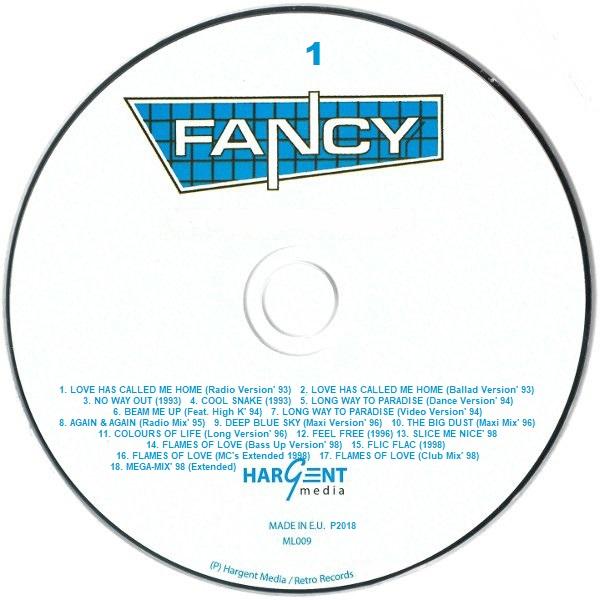 FANCY R-784110