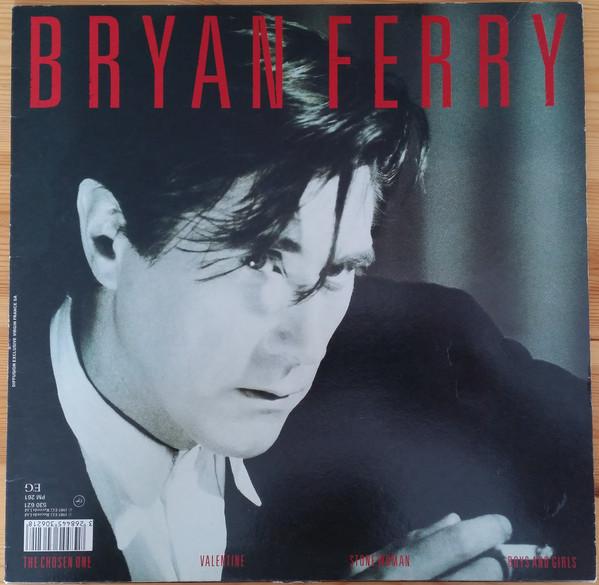 BRYAN FERRY R-869311