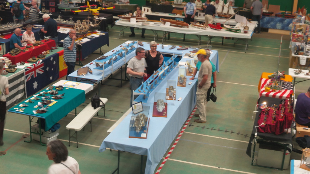 Festival de la maquette à AUDIERNE 20120579