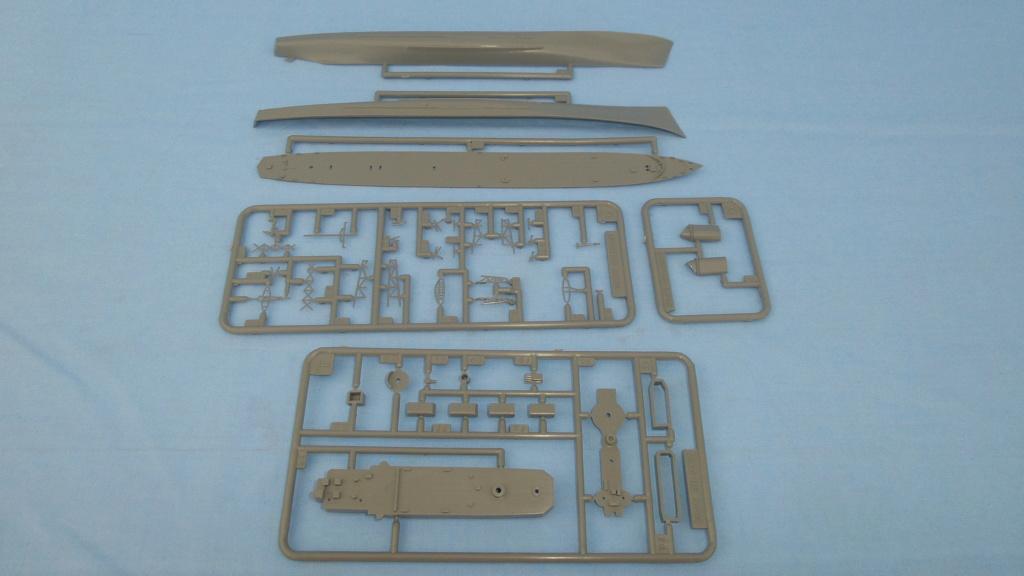 Escorteur rapide Type E 52 A LE PICARD Réf 81093 20120826