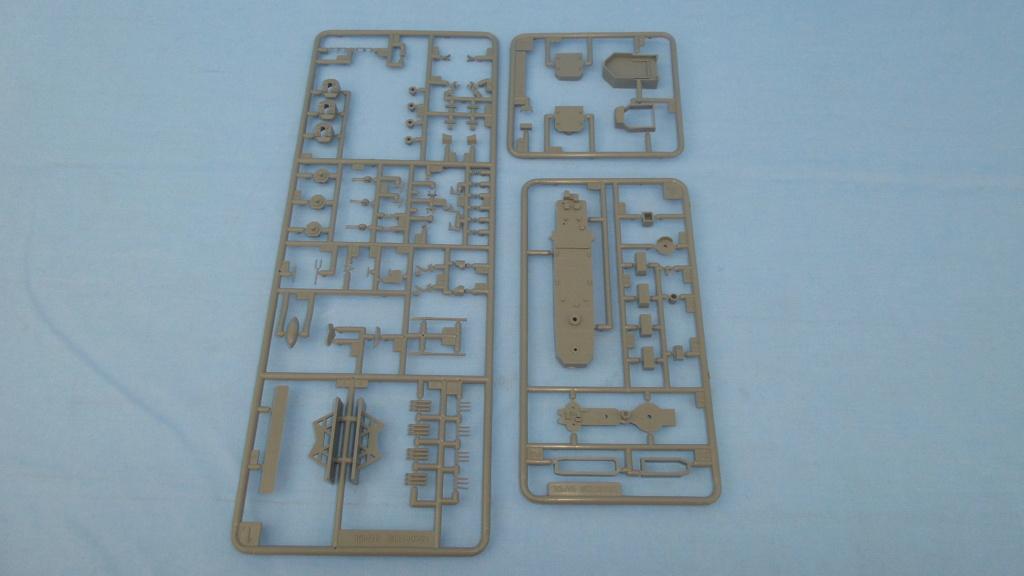 Escorteur rapide Type E 52 A LE PICARD Réf 81093 20120827