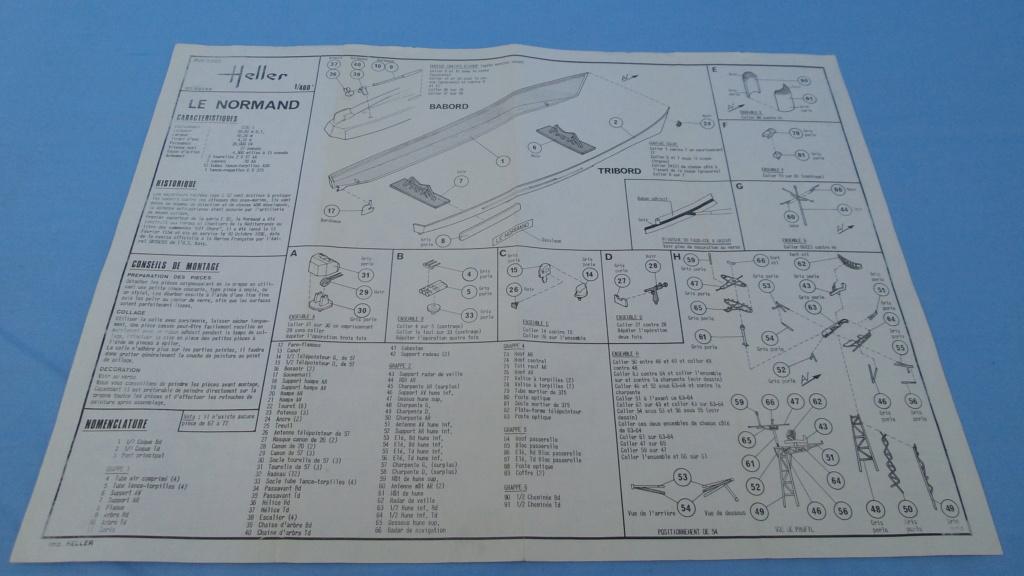 Escorteur rapide Type E 52 A LE PICARD Réf 81093 20120833