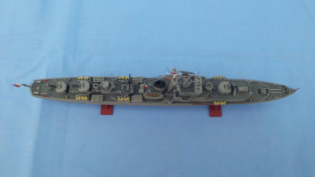 Escorteur rapide Type E 52 A  LE PICARD  F 766 20120843