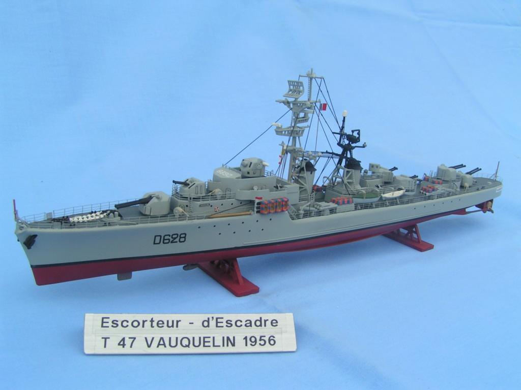 L' Escorteur d'Escadre LE VAUQUELIN Pict0040