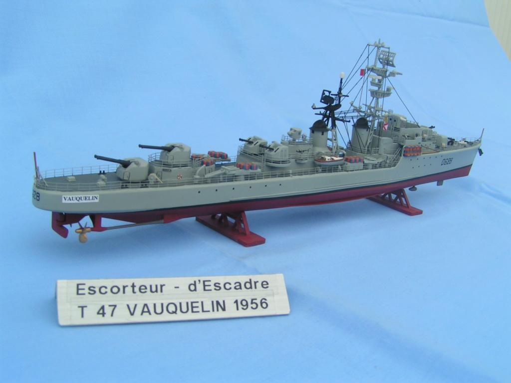 L' Escorteur d'Escadre LE VAUQUELIN Pict0041
