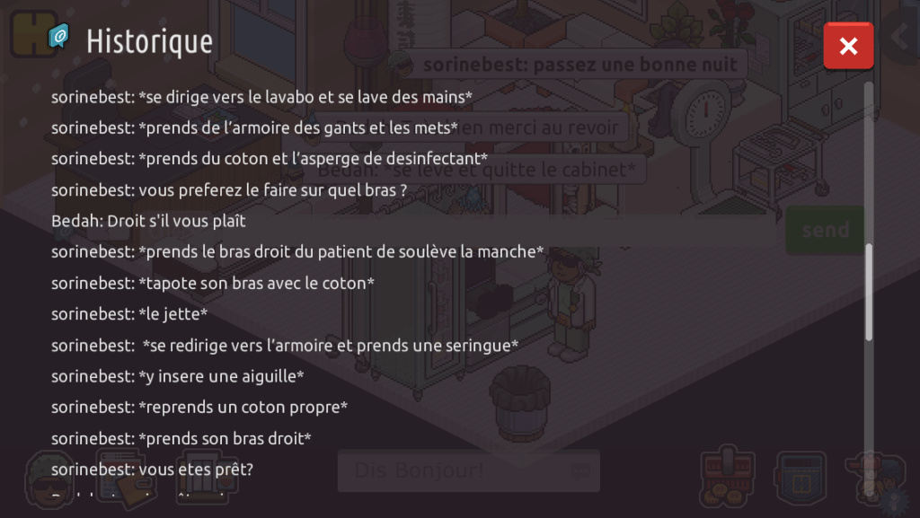 [R.] Rapports d'actions RP de sorinebest  - Page 2 28dbc410