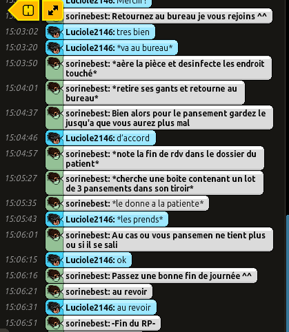 [R.] Rapports d'actions RP de sorinebest  - Page 3 312