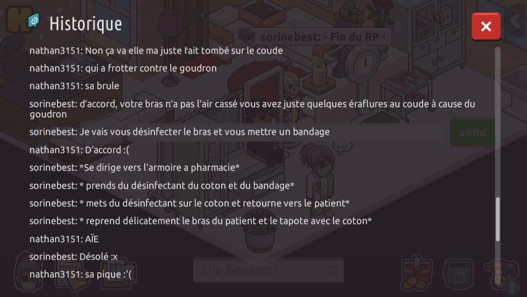 [R.] Rapports d'actions RP de sorinebest  - Page 3 401b6b10