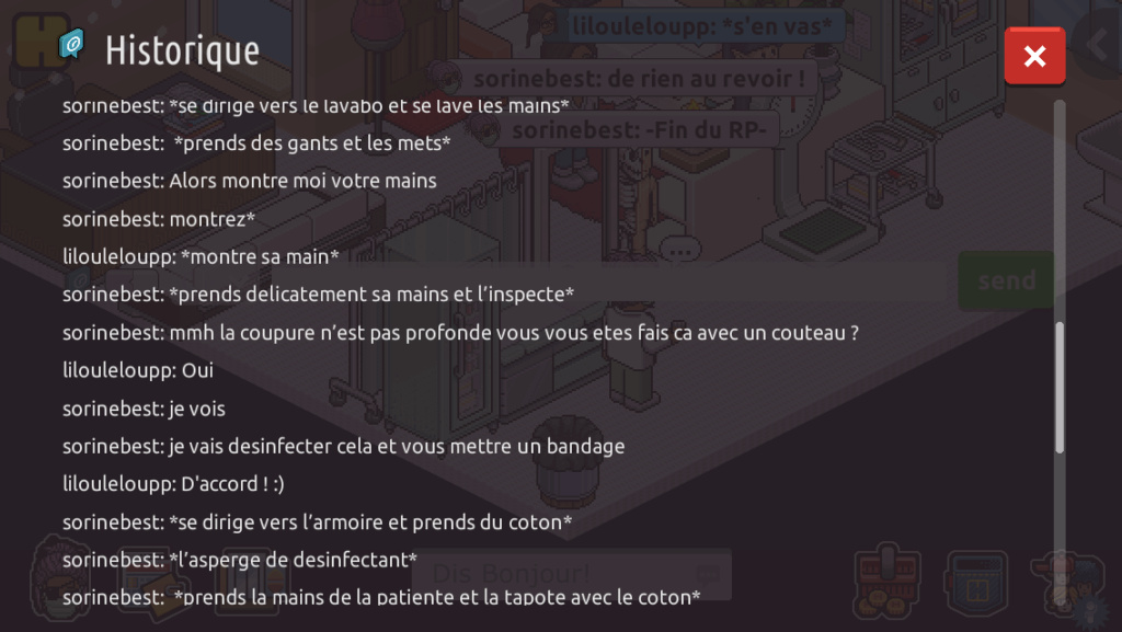 [R.] Rapports d'actions RP de sorinebest  - Page 2 44f9a010
