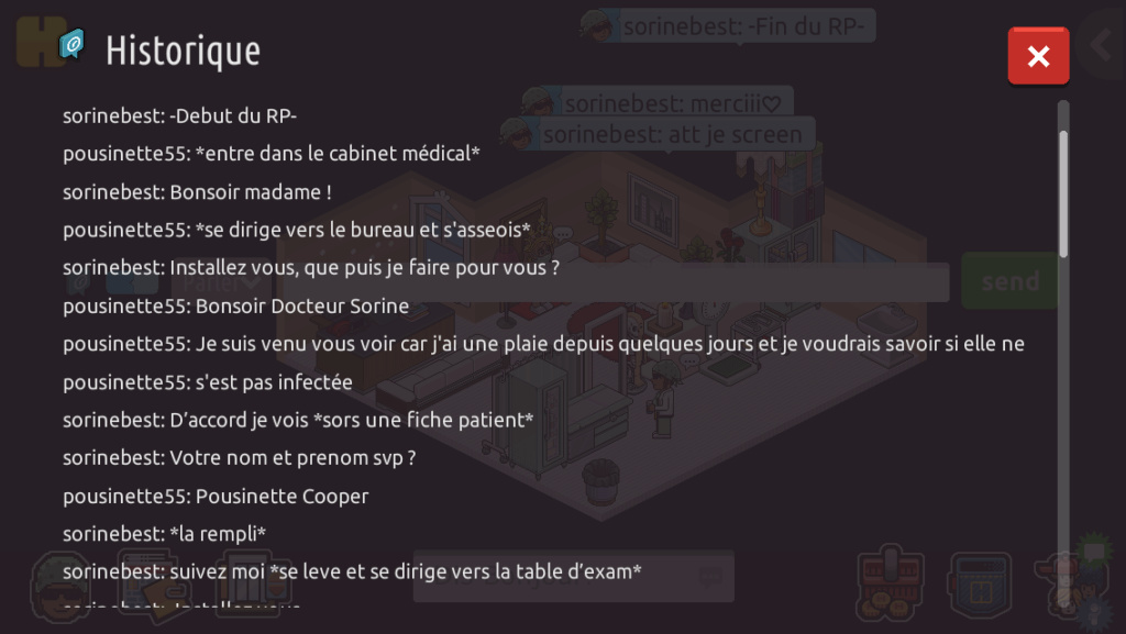 [R.] Rapports d'actions RP de sorinebest  - Page 2 54601510