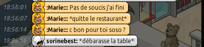 [R.] Rapports d'actions RP de sorinebest  - Page 5 710