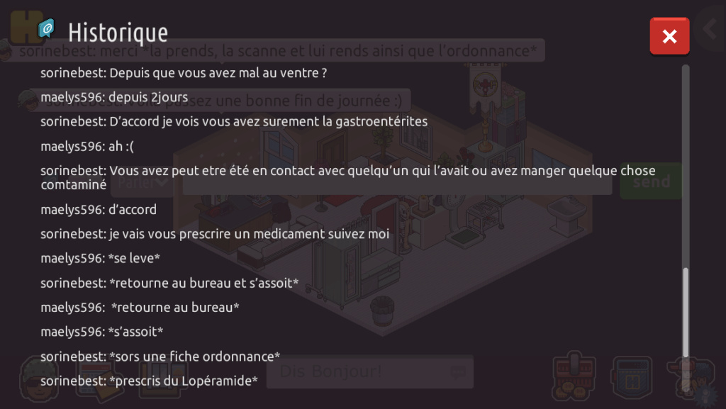 [R.] Rapports d'actions RP de sorinebest  - Page 2 82315010