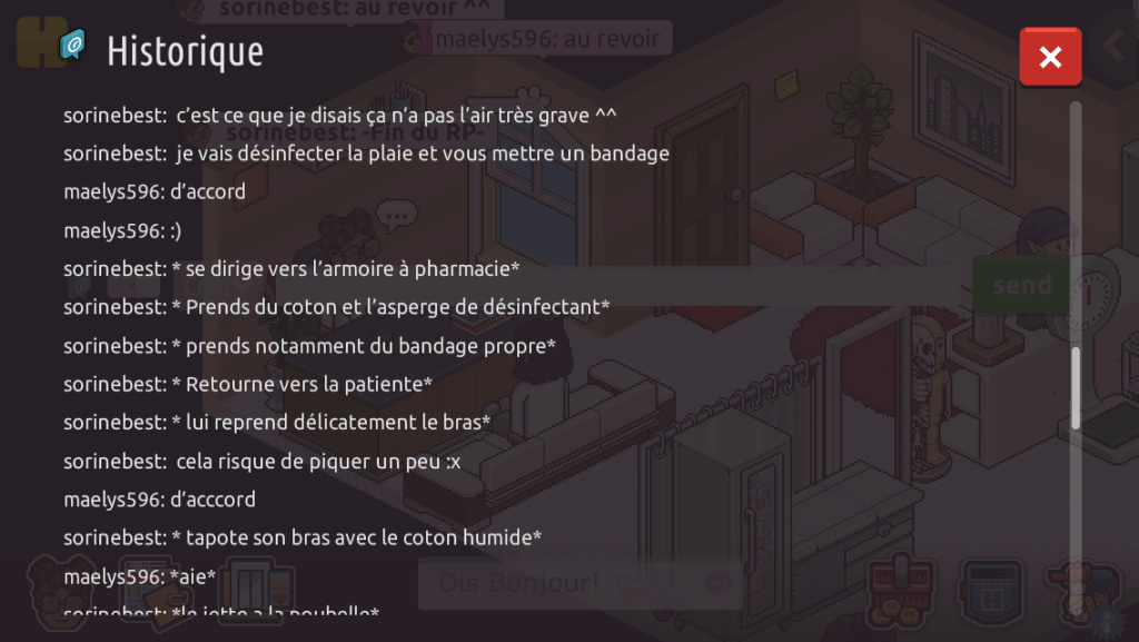 [R.] Rapports d'actions RP de sorinebest  - Page 3 89938010