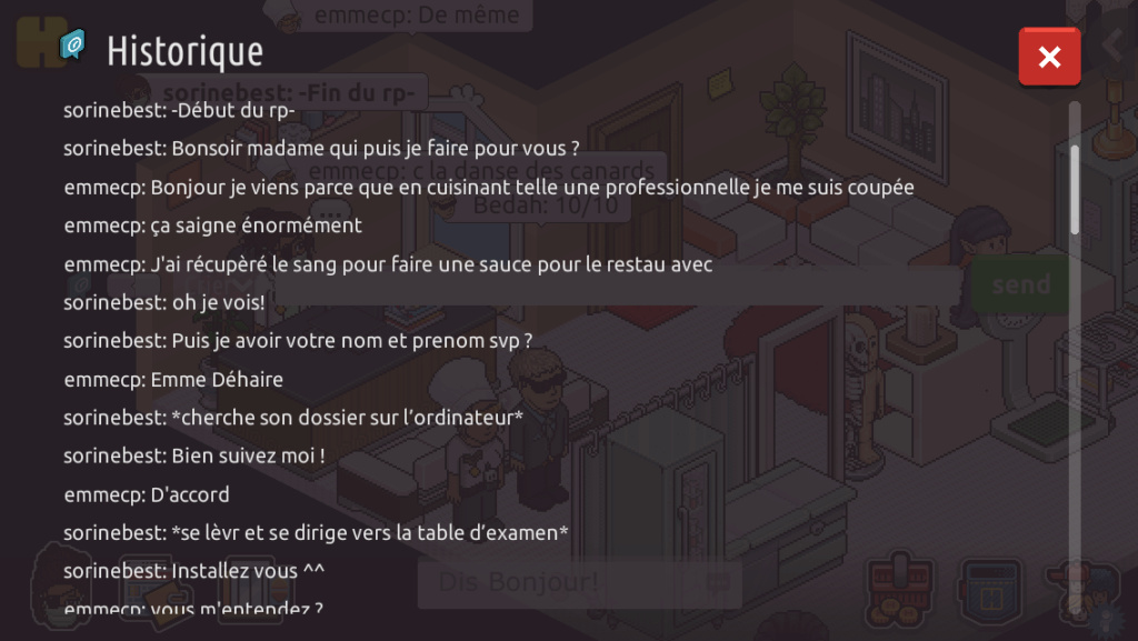 [R.] Rapports d'actions RP de sorinebest  - Page 3 F4767910