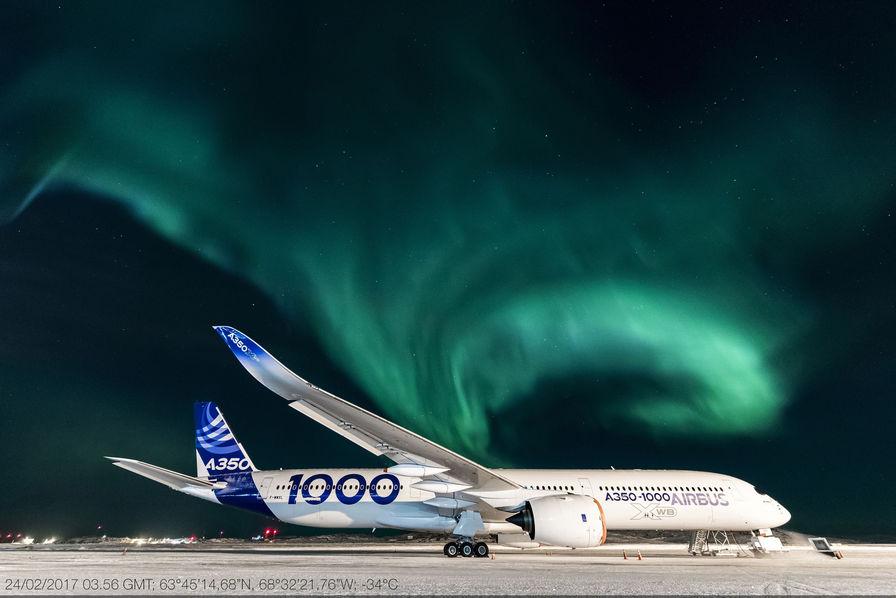 Réhausse guidon A350-110