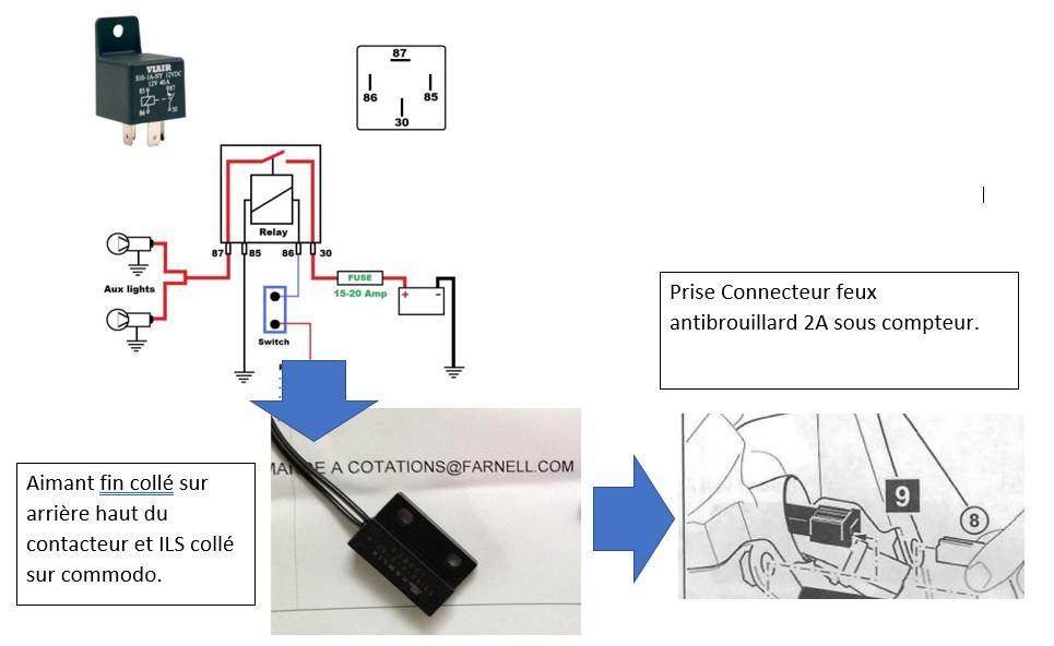 Projecteurs halogene supplèmentaires GI0438 - Page 3 Ils10