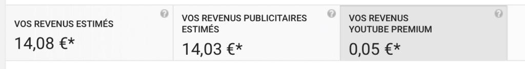 Youtube Premium menace-t-il les petits créateurs ? - Page 2 36fe7610