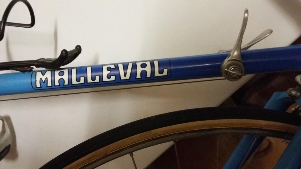 vélo malleval 15511810