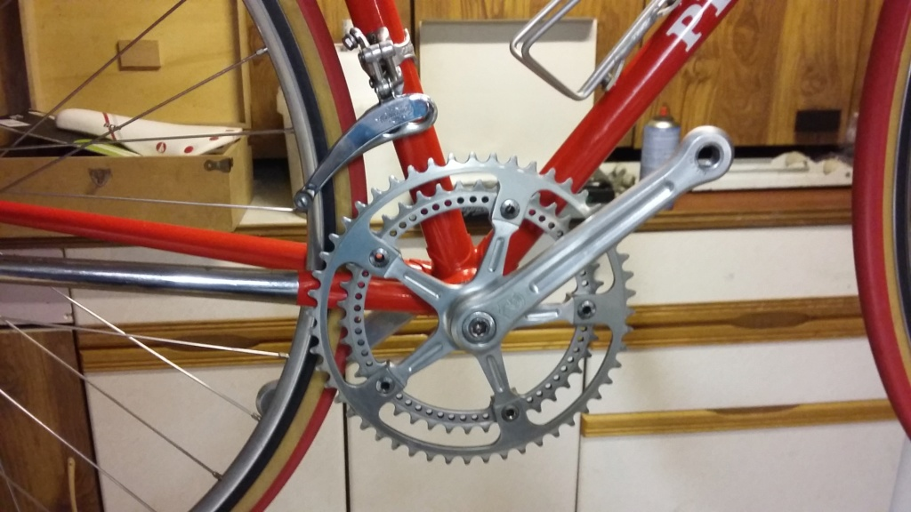 restauration Pinarello  - Page 2 20181029