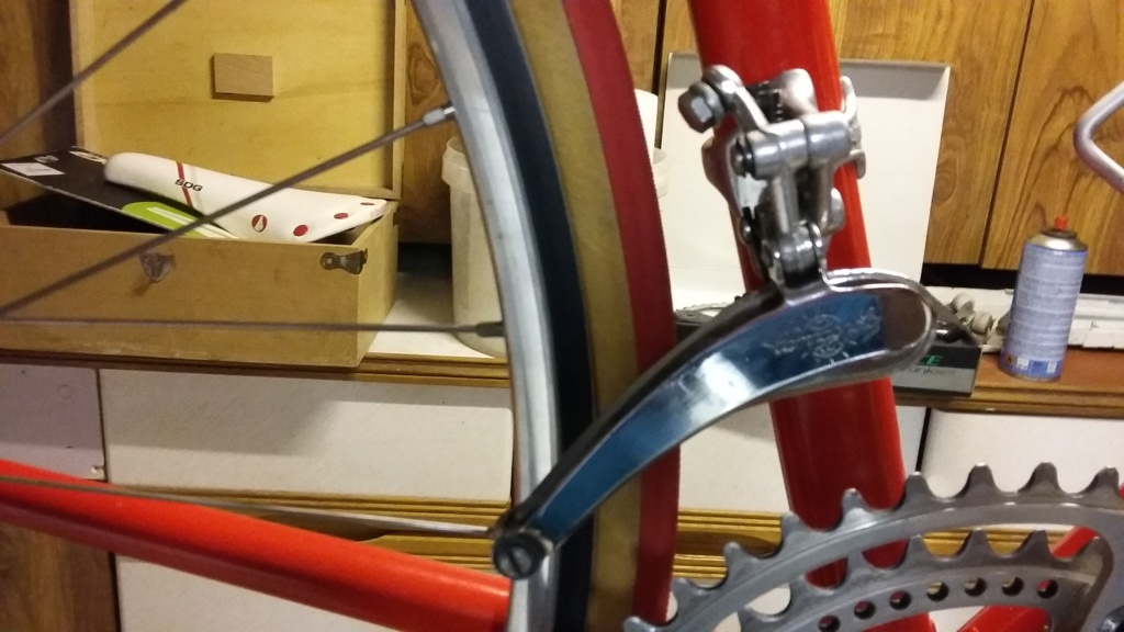 restauration Pinarello  - Page 2 20181031