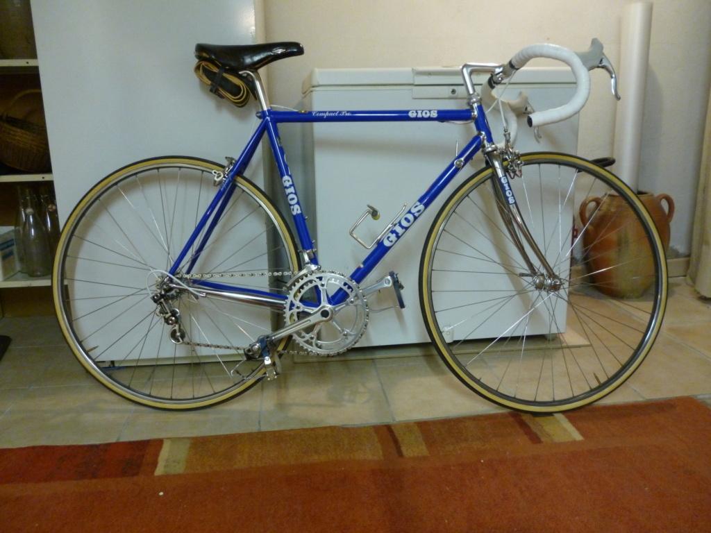 Gios année 1980/90 P1040810
