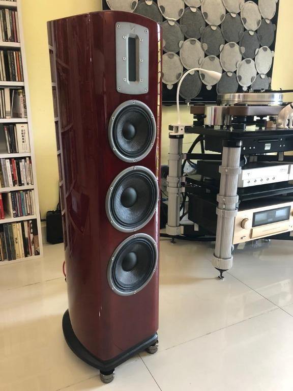 QUAD Z3 floorstand speaker (Repost, Price Reduced) Quad_z10
