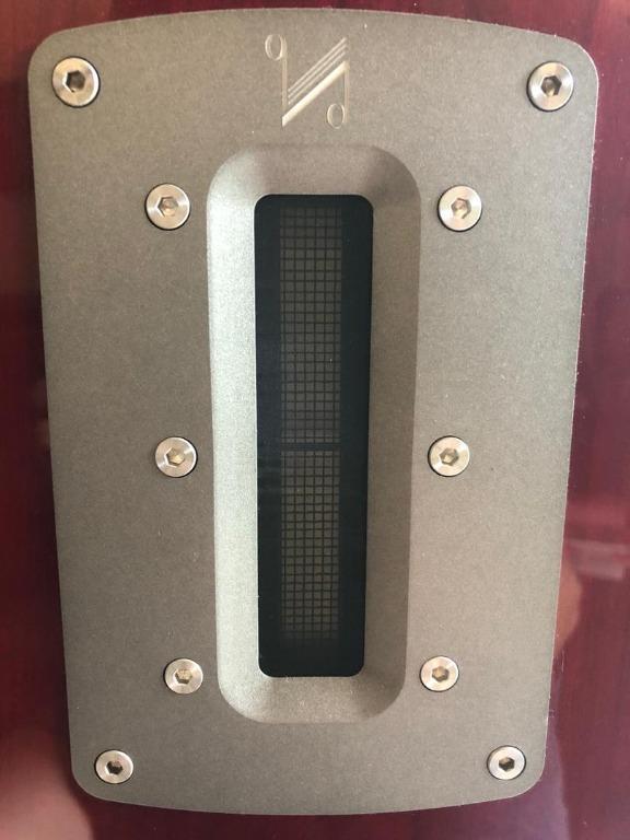 QUAD Z3 floorstand speaker (Repost, Price Reduced) Quad_z14