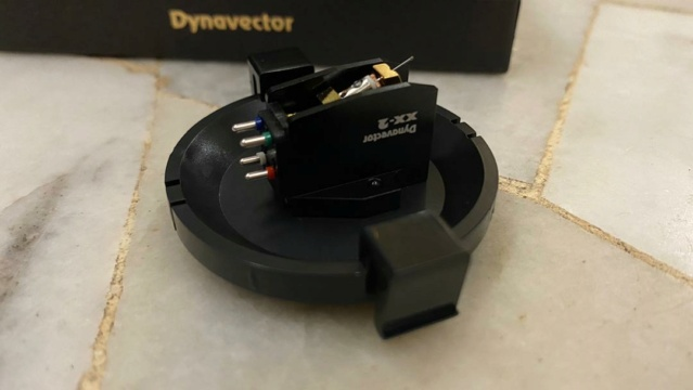 Dynavector XX-2 MKII (SOLD) Whats225
