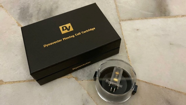 Dynavector XX-2 MKII (SOLD) Whats226