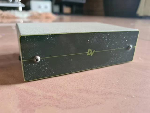 Dynavector P75 Phono MK1 Whats227