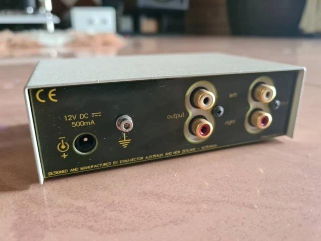 Dynavector P75 Phono MK1 Whats228