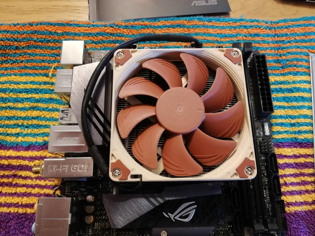 UPgrade Aopen XCube 945(c) Img_2017
