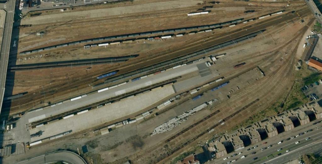 le havre souvenir (gare de triage -gare ) 2007bi10