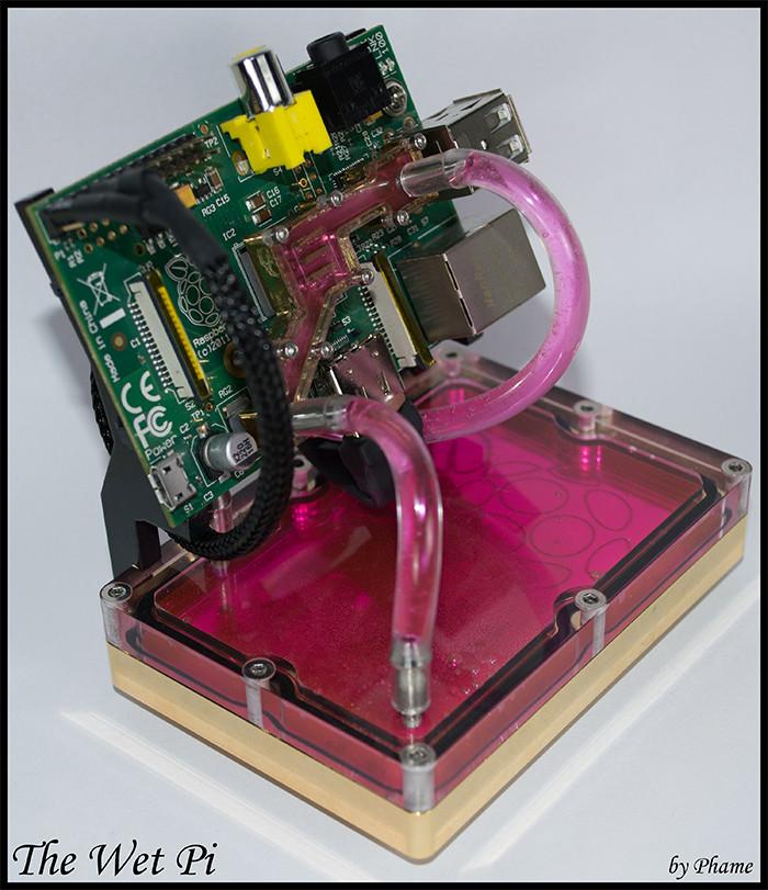 Le Raspberry PI 4 est là - Page 3 05948810