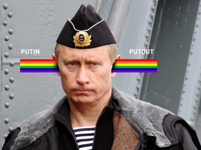 LE GRAND FOURRE-TOUT Putin-10