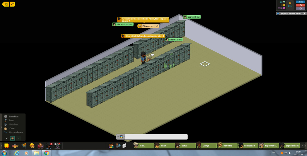 [P.N] Rapports de Patrouille d'iCroz_ (Verrouille) Said1610