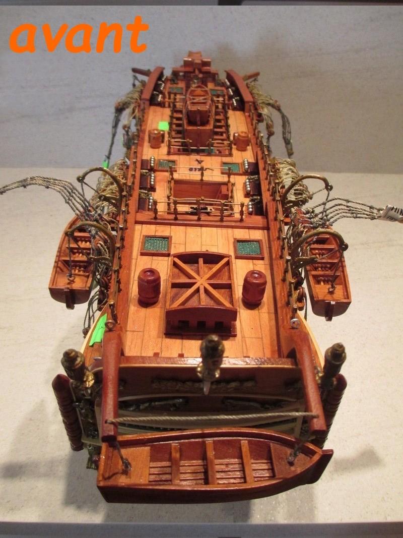 HMS Victory 1765 (amélioration) par ACRUB31 081010