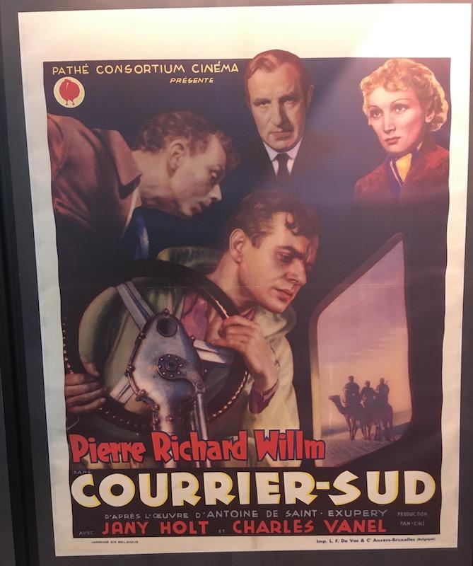 L'Envol des Pionniers Toulouse : Expo Saint Exupéry 15_19310