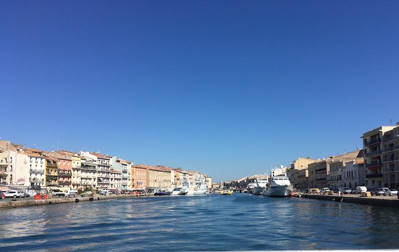 Sète, son port et son musée de la mer 1_cana12