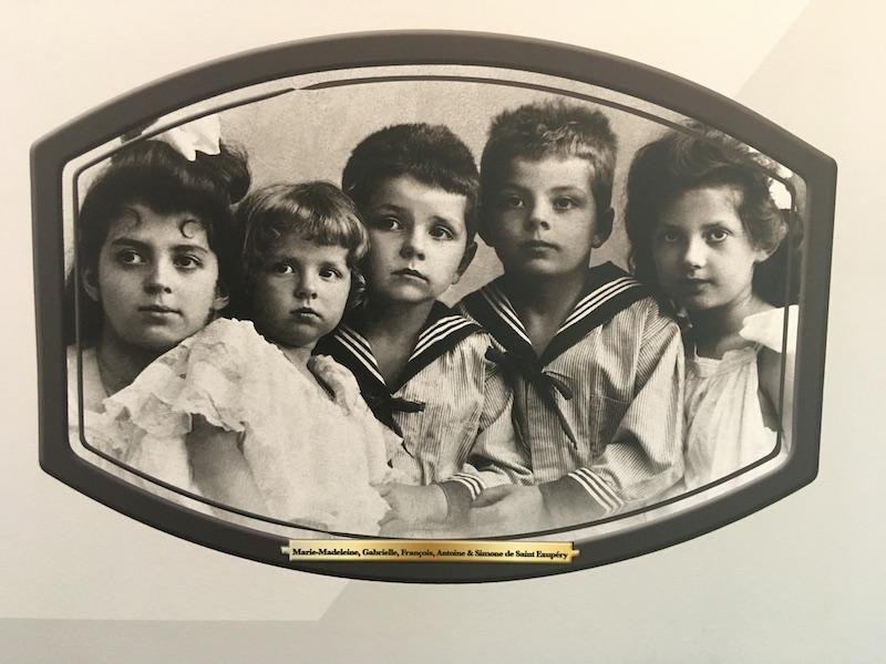 L'Envol des Pionniers Toulouse : Expo Saint Exupéry 2_190010