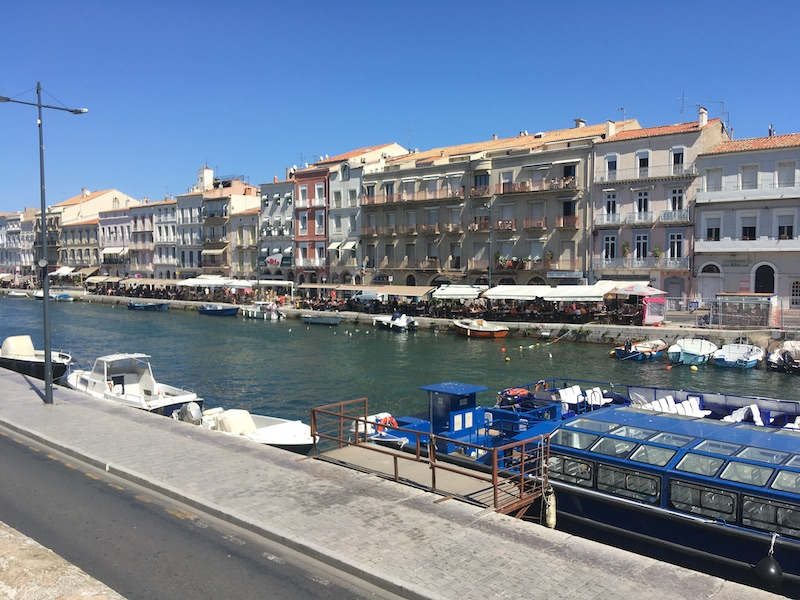 Sète, son port et son musée de la mer 2_quai12