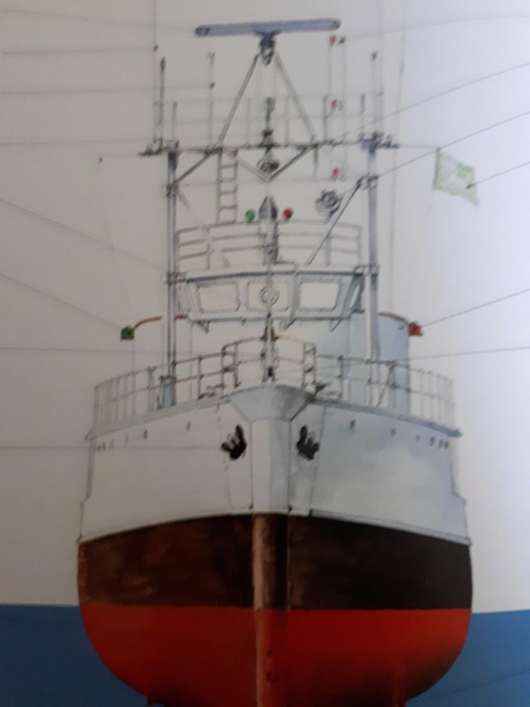 Calypso (Billing Boats 1/45°) par APRUZ - Page 2 314